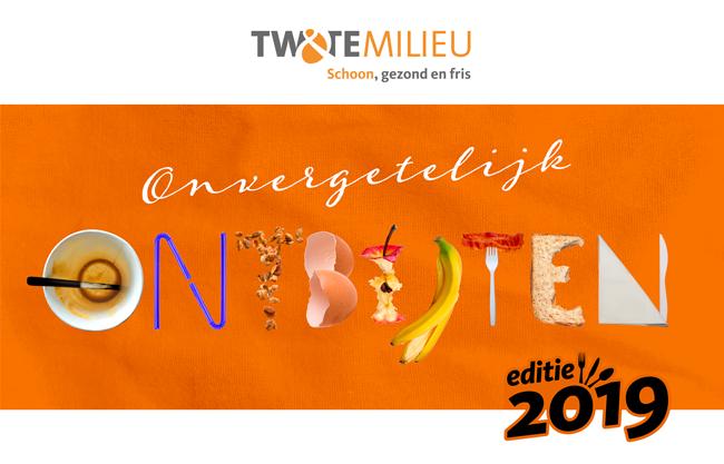 TexPlus op het Onvergetelijke Ontbijt van Twente Milieu