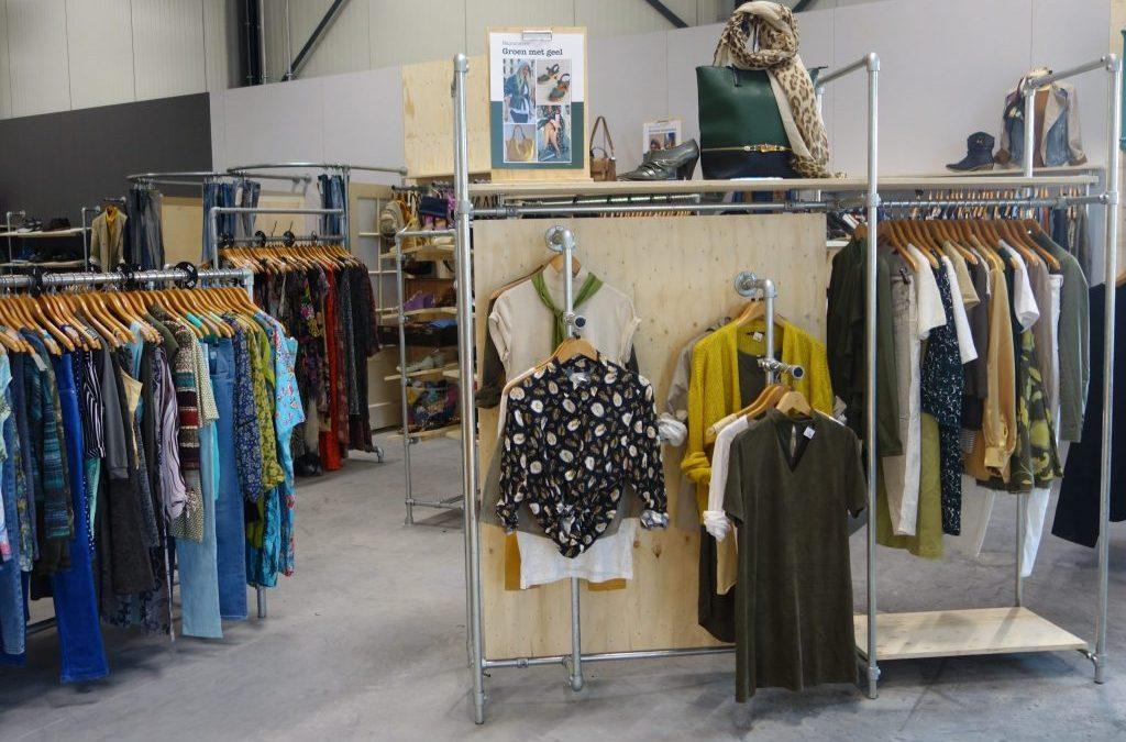 Het Goed verkoopt miljoenste kledingstuk
