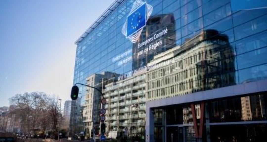 Programma Circulair Textiel Twente voorgedragen als Europese 'Best practice'