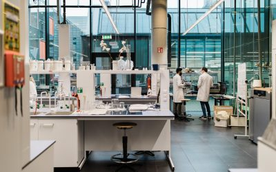 Opening Circulair Textiel Lab woensdag 3 februari