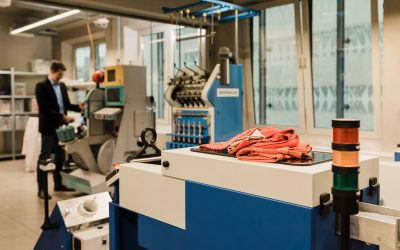 Circulair Textiel Lab officieel geopend!