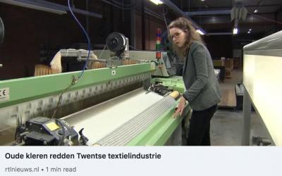 De hele keten in beeld op het RTL Nieuws