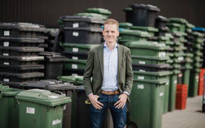 Fashion Revolution Week met Twente Milieu