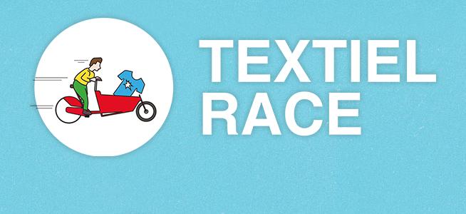 Textiel Race Twente een groot succes!